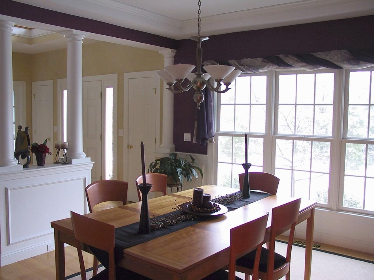 Dining Room Paint Ideas Colors With Images Dining Room Paint Colors Living Room Paint Color Scheme Dining Room Colour Schemes #paint #ideas #for #kitchen #and #living #room