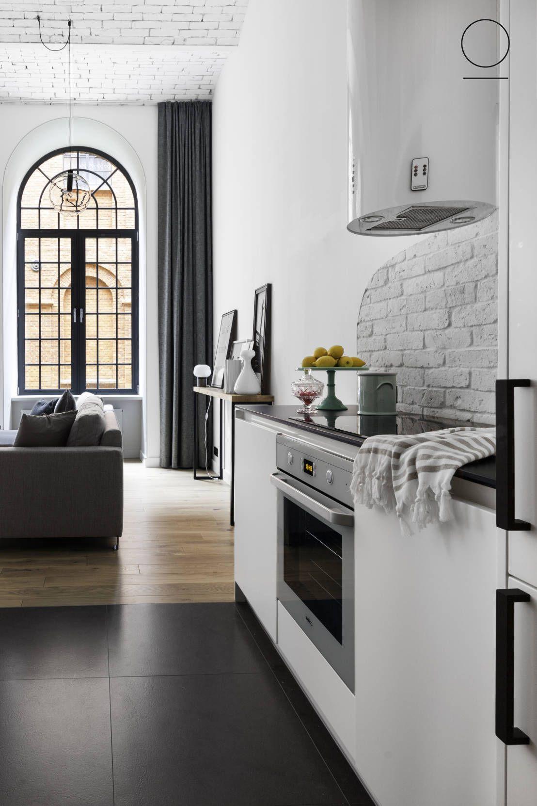 Jak Oszczedzic Miejsce W Malej Kuchni Homify Home Decor Interior Design Interior Design Styles