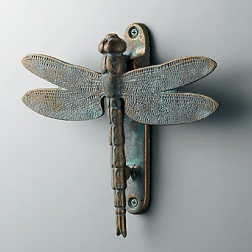 Awesome 13 Door Knockers To Add Personality And Style To Your Entrance