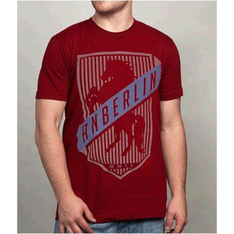 Anberlin-Shield-Red-T-Shirt.jpg (458×458)