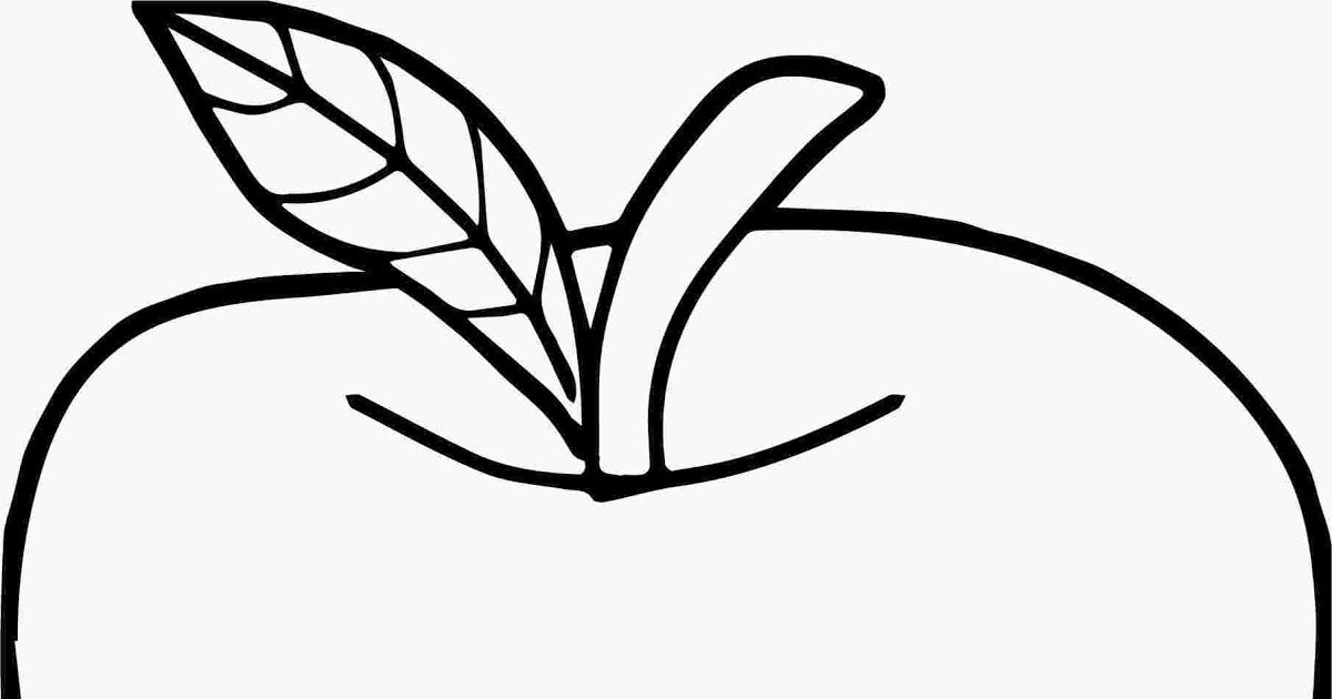 Free Coloring Pages For Apple Pencil Apple Coloring Page Free Cute Apple Coloring Pages Cute Food Co In 2020 Apple Coloring Fruit Coloring Pages Apple Coloring Pages