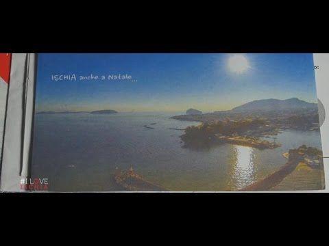 """""""Ischia anche a Natale """"il Trailer Ufficiale"""