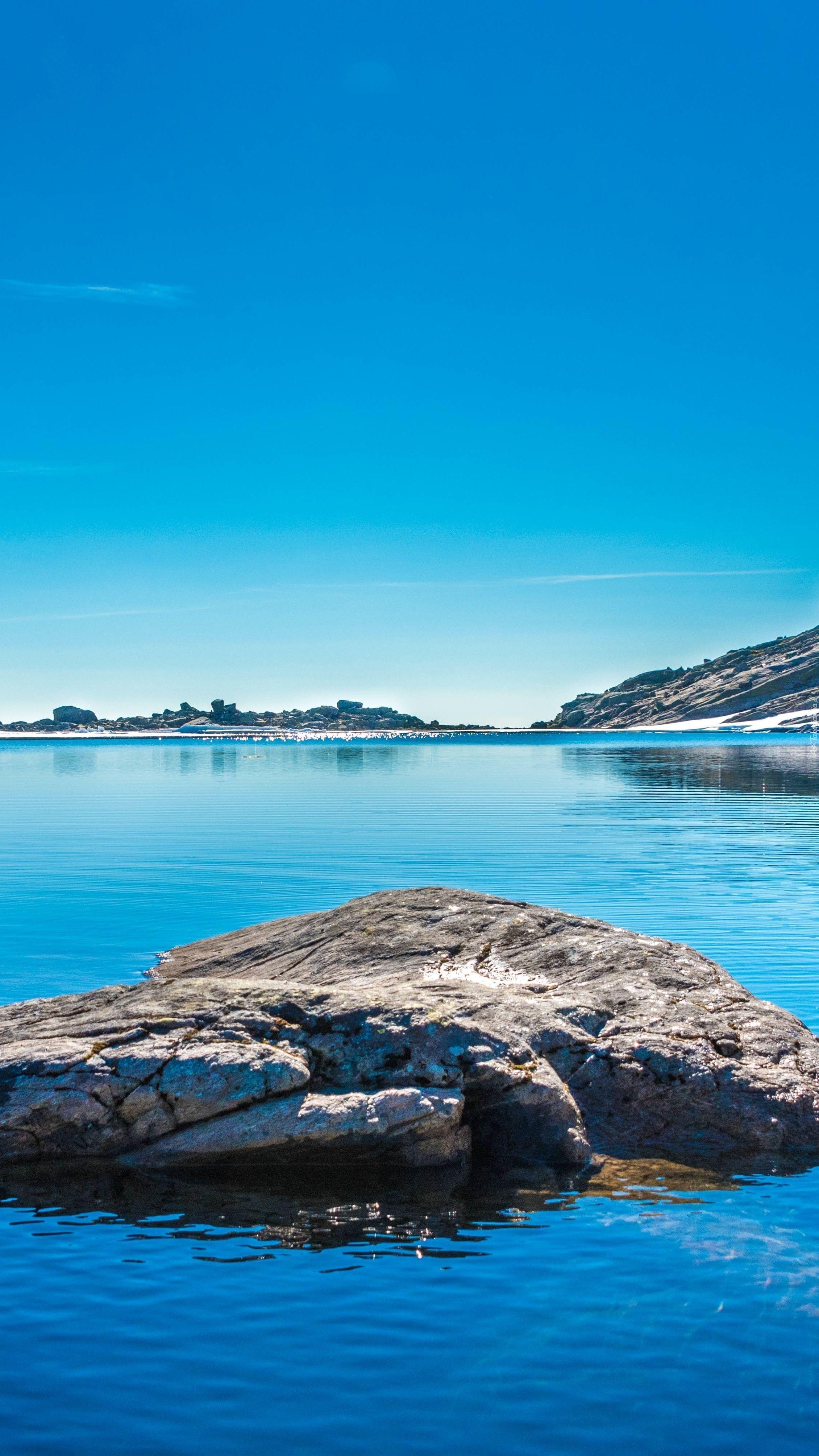 Niebieska Laguna Life Pictures Scenery Wonders Of The World