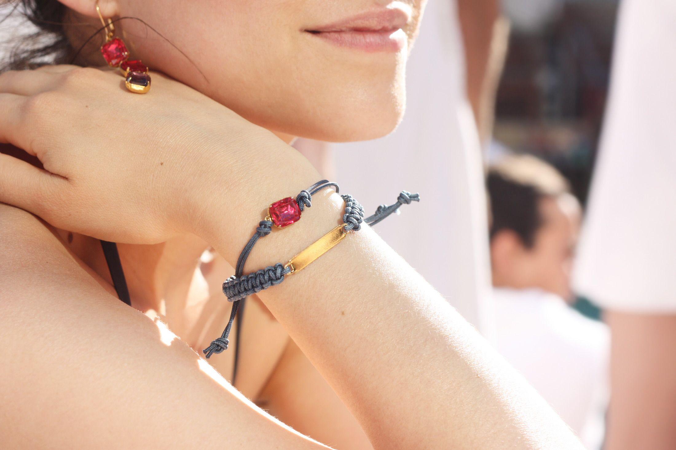 for the makers: for the makers - billie jean bracelet | bracelets