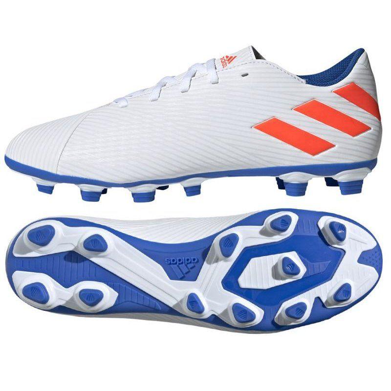 Buty piłkarskie adidas Nemeziz Messi 19.4 Fg M F34401
