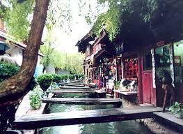 Resultado de imagen para paisajes y ciudades de china