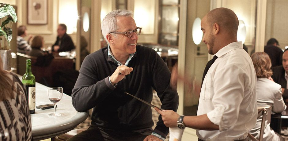 Geoffrey Zakarian at The National, NYC | Manhattan ...