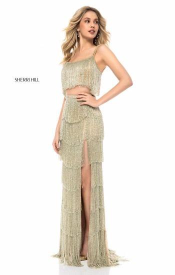 Sherri Hill 52081 | Sherri Hill Spring 2018 Prom Dresses | Bella\'s ...