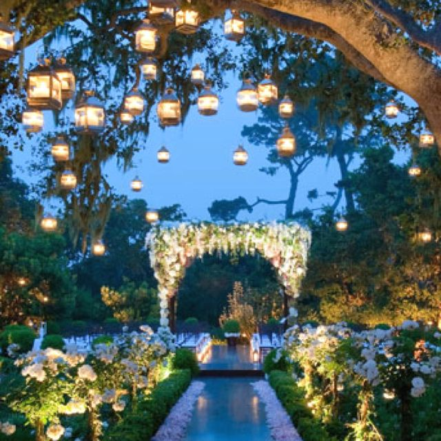 Romantic Garden Wedding Ideas In Bloom: Best 25+ Preston Bailey Ideas On Pinterest