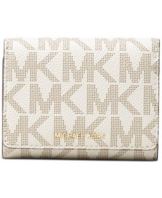 457d1d24cdeb MICHAEL Michael Kors Liane Small Billfold Wallet | Accessories