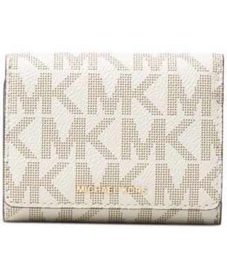 b02f176cce4124 MICHAEL Michael Kors Liane Small Billfold Wallet | Accessories