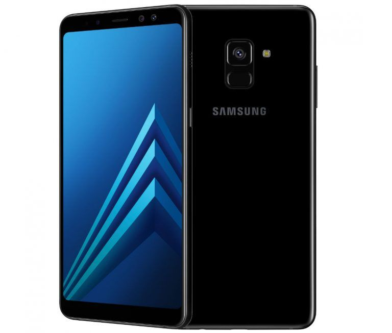 Galaxy A8 Plus 2018 Launches In India Available Soon Galaxy Samsung Samsung Galaxy