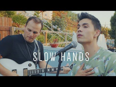 Slow Hands Niall Horan Sam Tsui Jason Pitts Cover Youtube