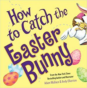 How to catch the easter bunny howtostem spring stem how to catch the easter bunny howtostem negle Images