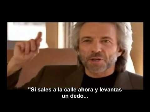 Gregg Braden La Ciencia de los Milagros 1de6 Subtit Español
