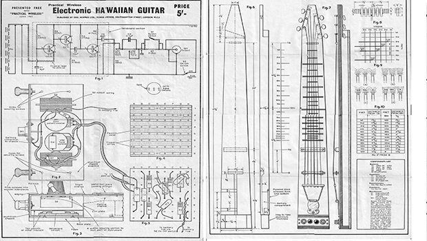 Hawaiian Header For Cbg Hobby Musical Instruments Pinterest