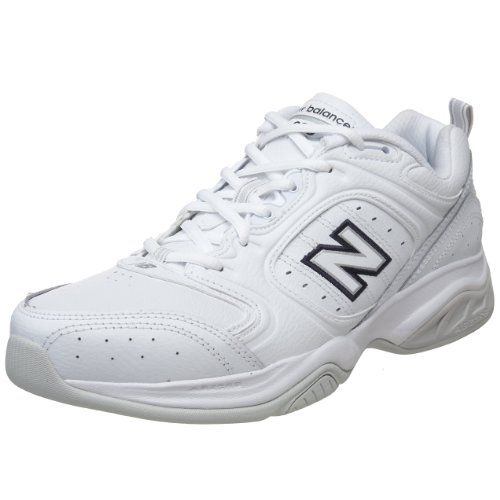 cfb2de21f46f7 Amazon.com: New Balance Mens MX623 Cross-Training Shoe: Shoes ...