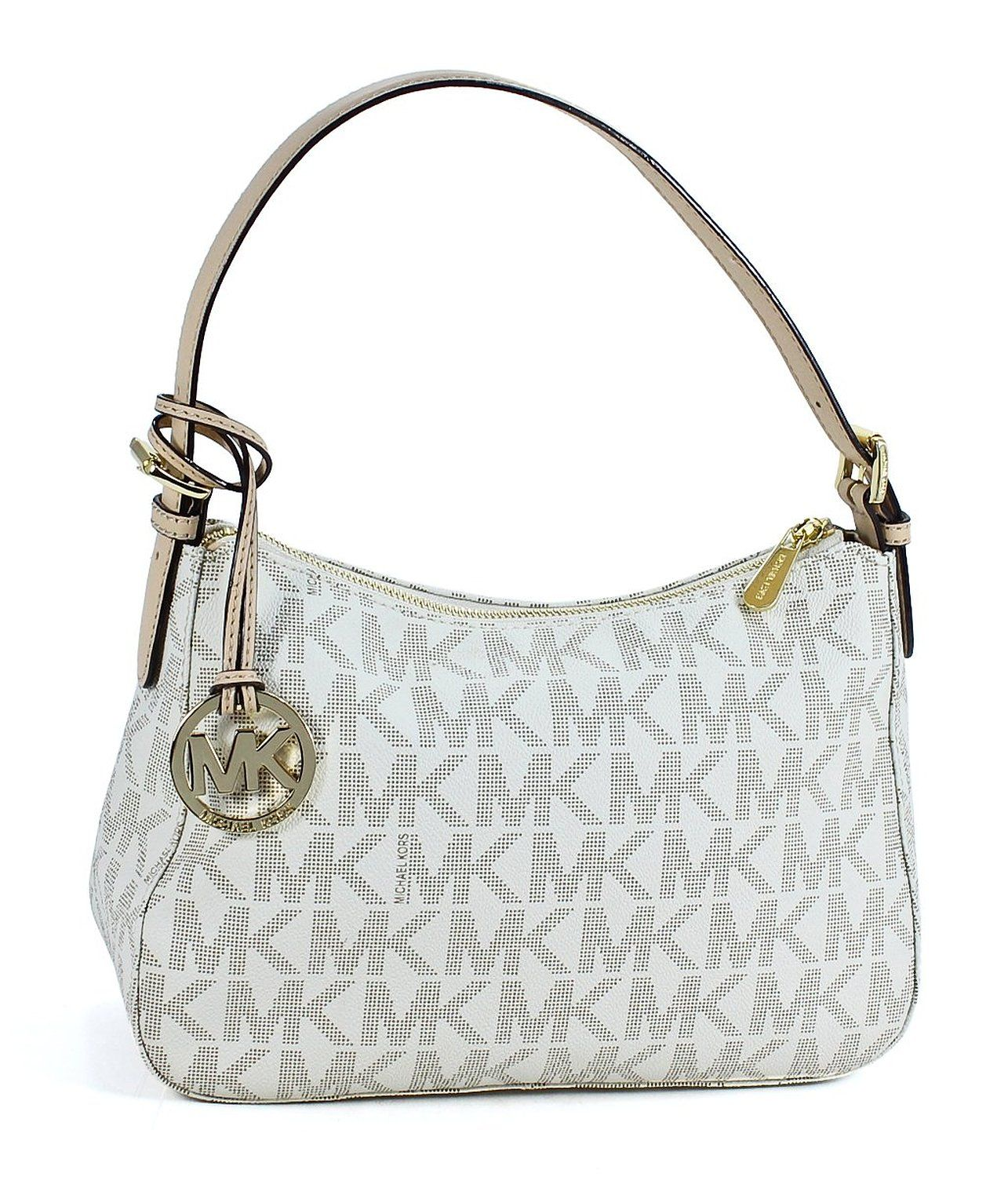 576afe1721 Michael Kors Jet Set Signature   Review more details here - amazon  affiliated pin