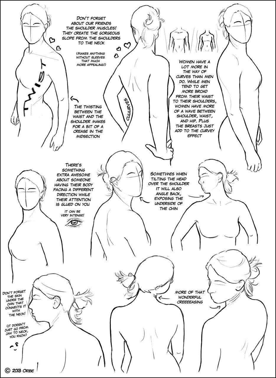 드림팩토리 그림공부봇 on Twitter   Drawings, Drawing poses, Figure ...