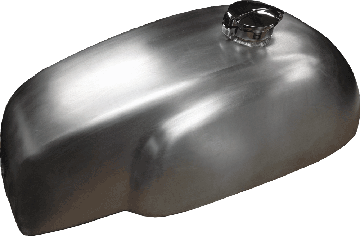 legendary motorcycles cafe racer parts, gas tanks, seats | moto