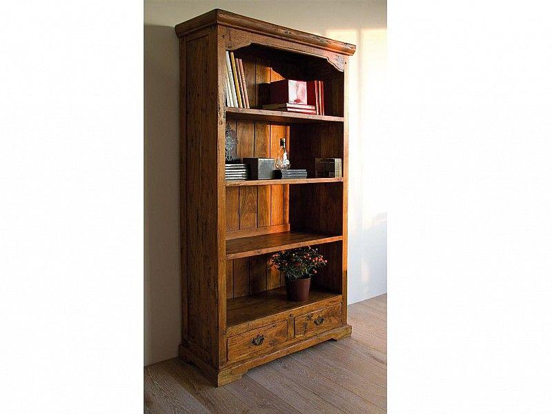 Credenza Per Tavernetta : Scegli la libreria chateaux per completare il tuo arredamento