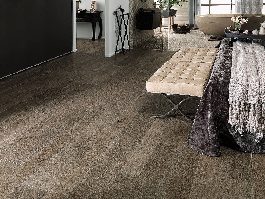 Le carrelage cr e l illusion for Carrelage parquet