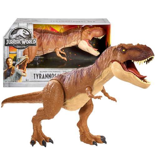 Tyrannosaurus Rex Mattel Fmm63 Dinosaurios Comprar Juguetes De Dinosaurios Para Ninos Online Dinosaurios Juguetes Dinosaurios Para Pintar Iron Man De Lego Las figuras de dinosaurios juguetes con grandes franela acti. tyrannosaurus rex mattel fmm63