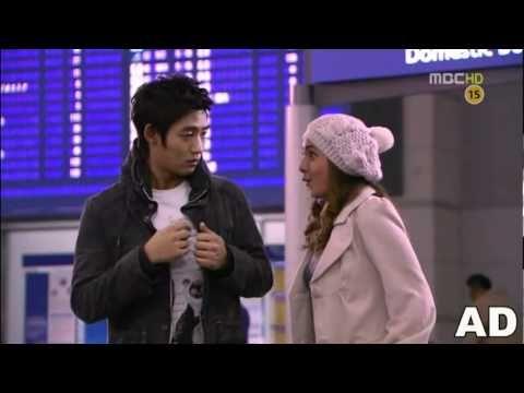 Korean Guy With A White Girl
