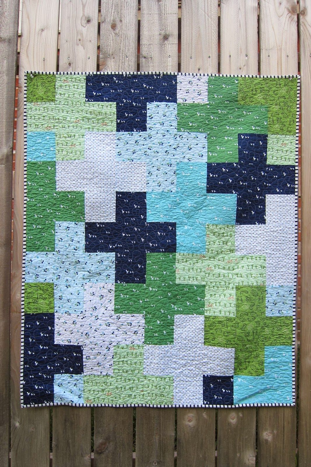baby plus quilt | Quick & Easy quilts - kids/donation | Pinterest ... : plus quilts - Adamdwight.com