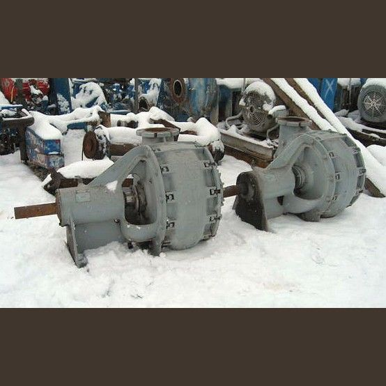 Wemco Slurry Pump Supplier Worldwide | Used 8 x 8 Slurry