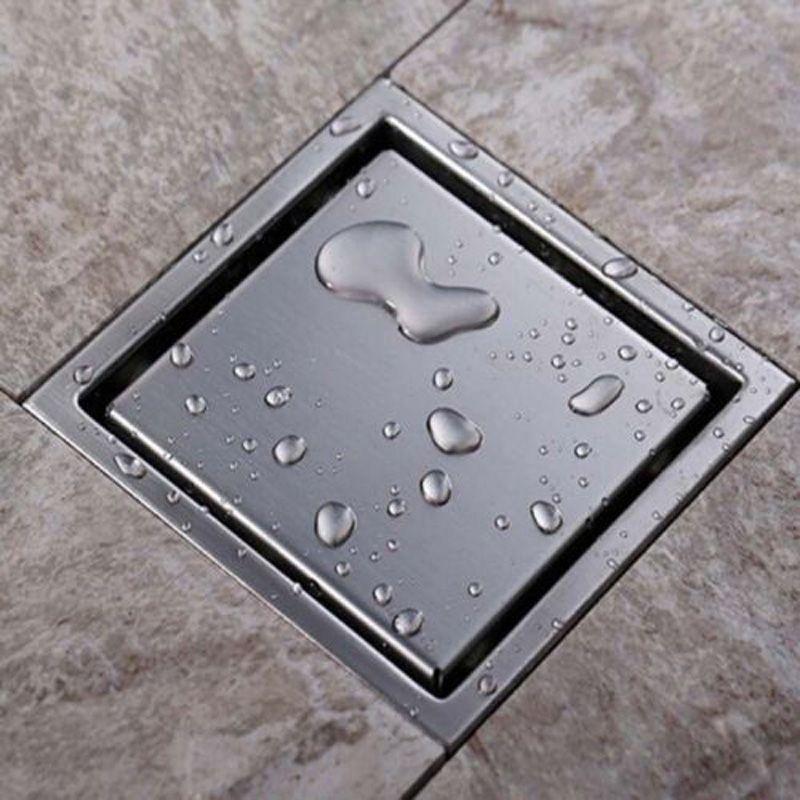 Verborgen drainage wassen afval water drainage apparaat van moderne ...