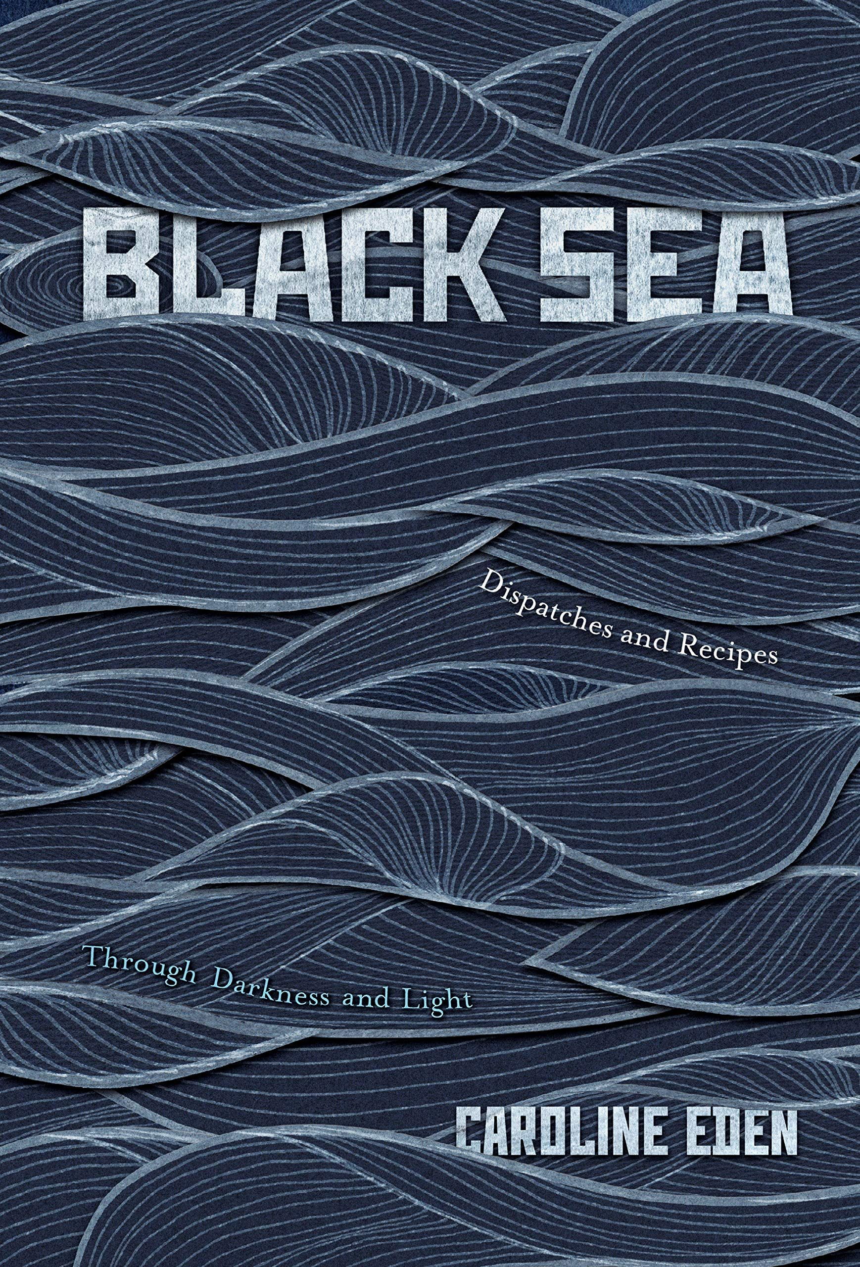 FREE DOWNLOAD Black Sea: Dispatches and Recipes – Through
