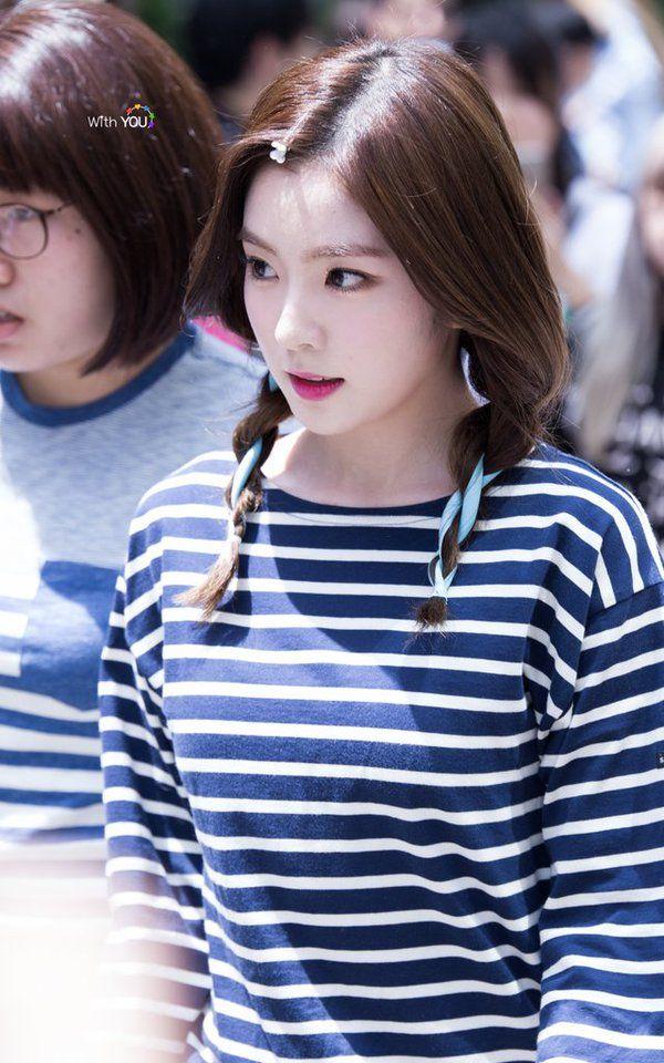 배주현 Bae Joohyun (Irene)