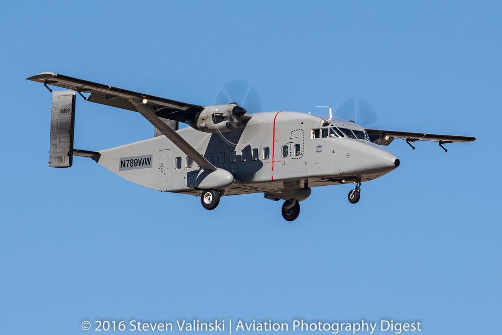 Short C-23B Sherpa