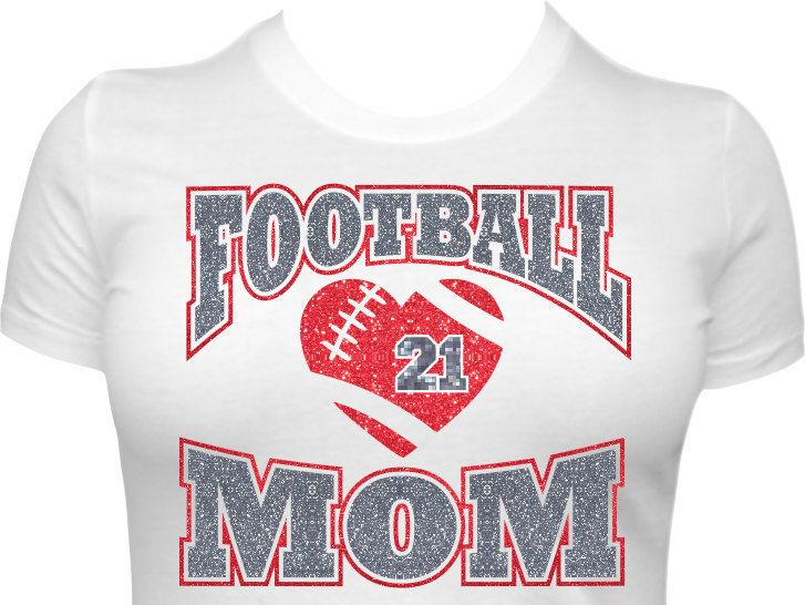 Customized Football Mom Football Heart Mom Shirt Women Personalized Football Mom Glitter Tsh Football Mom Shirts Football Spirit Shirts Sports Shirts Ideas,Beautiful Kitenge Dress Designs For Weddings