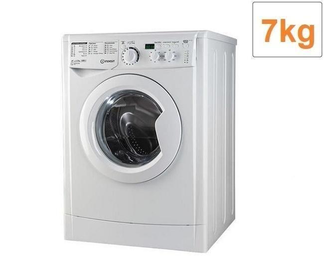 INDESIT EWD 71051 lavatrice 7 kg 1000 giri classe A+