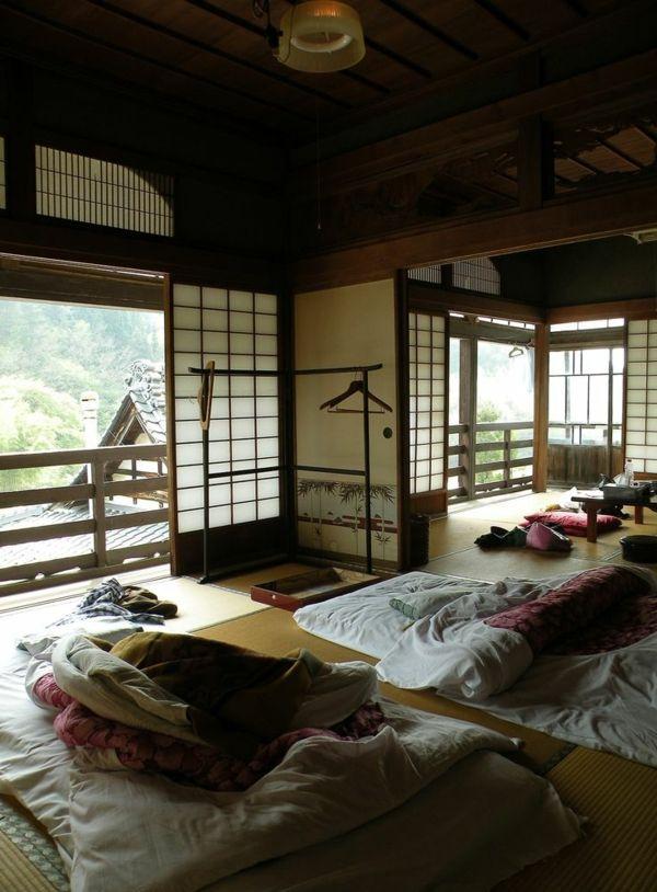 L Architecture Japonaise En 74 Photos Magnifiques Architecture