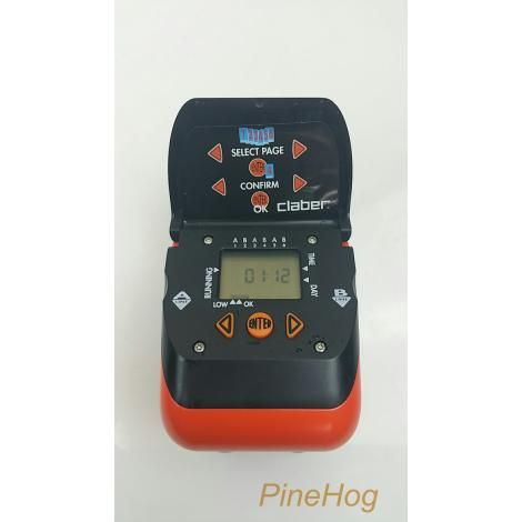 Claber Duplo Digital Auto Water Timer Garden Hose   3377   PineHog.com