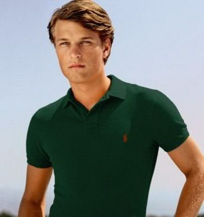 dark green polo ralph lauren