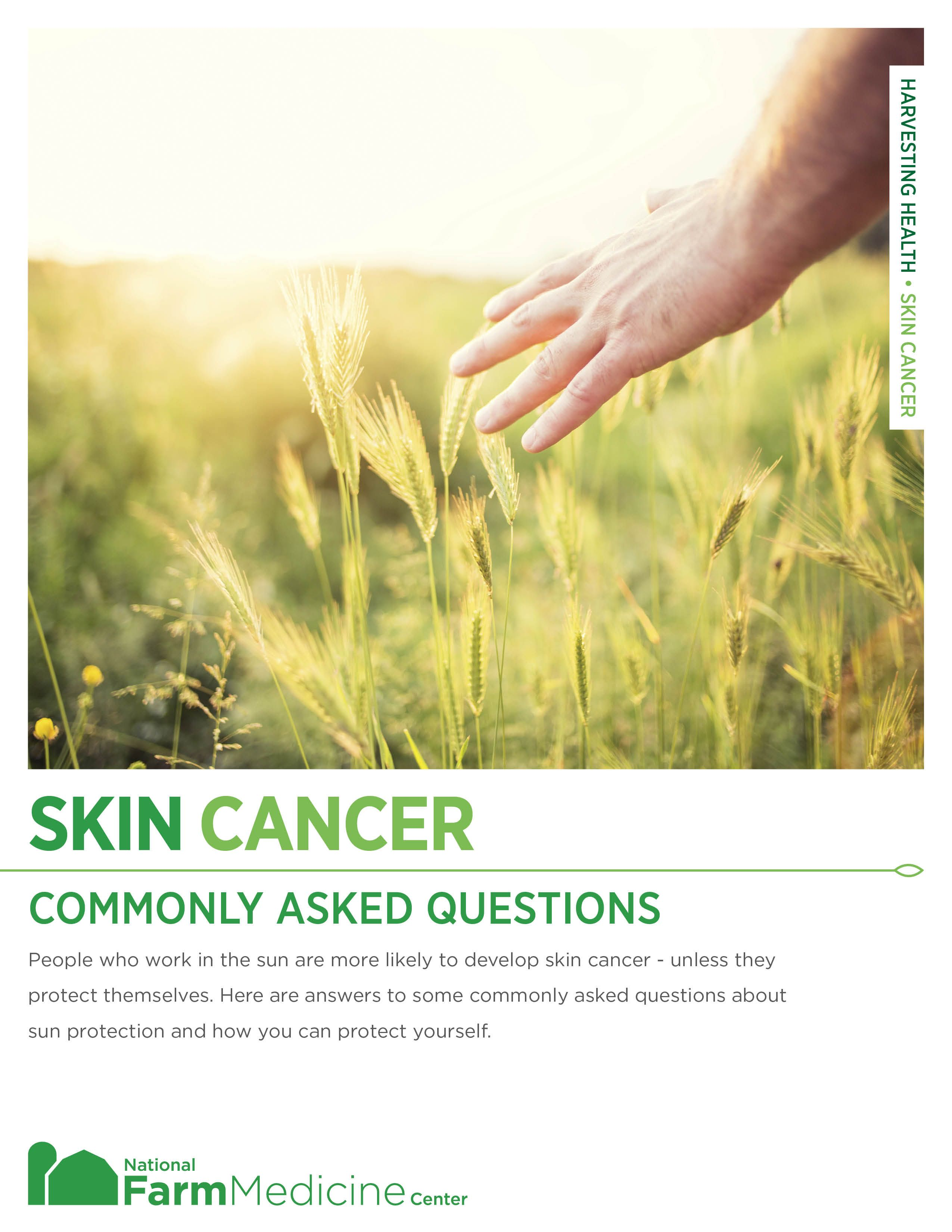 Pin by National Farm Medicine Center on Adult Health and
