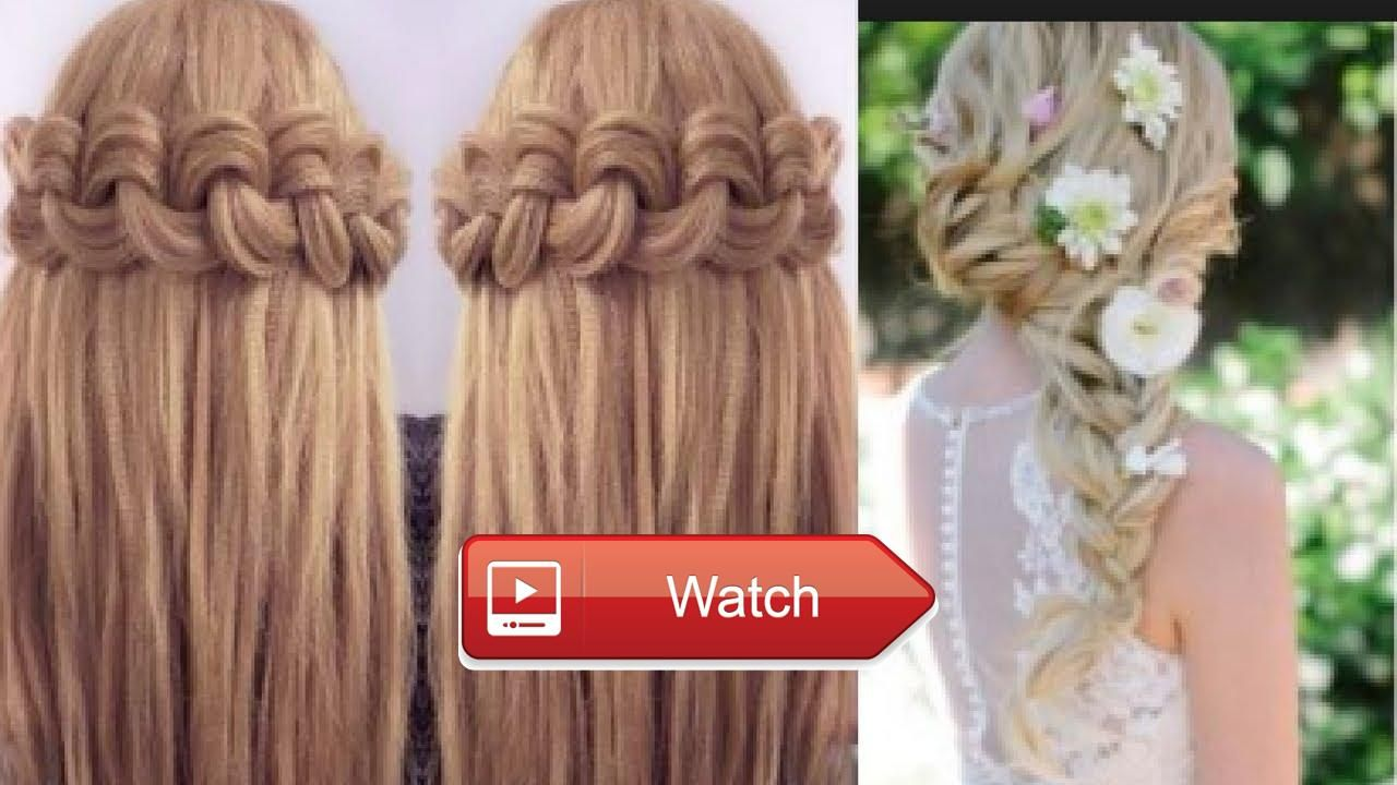 The most beautiful hairstyles tutorials may u hairstyles for
