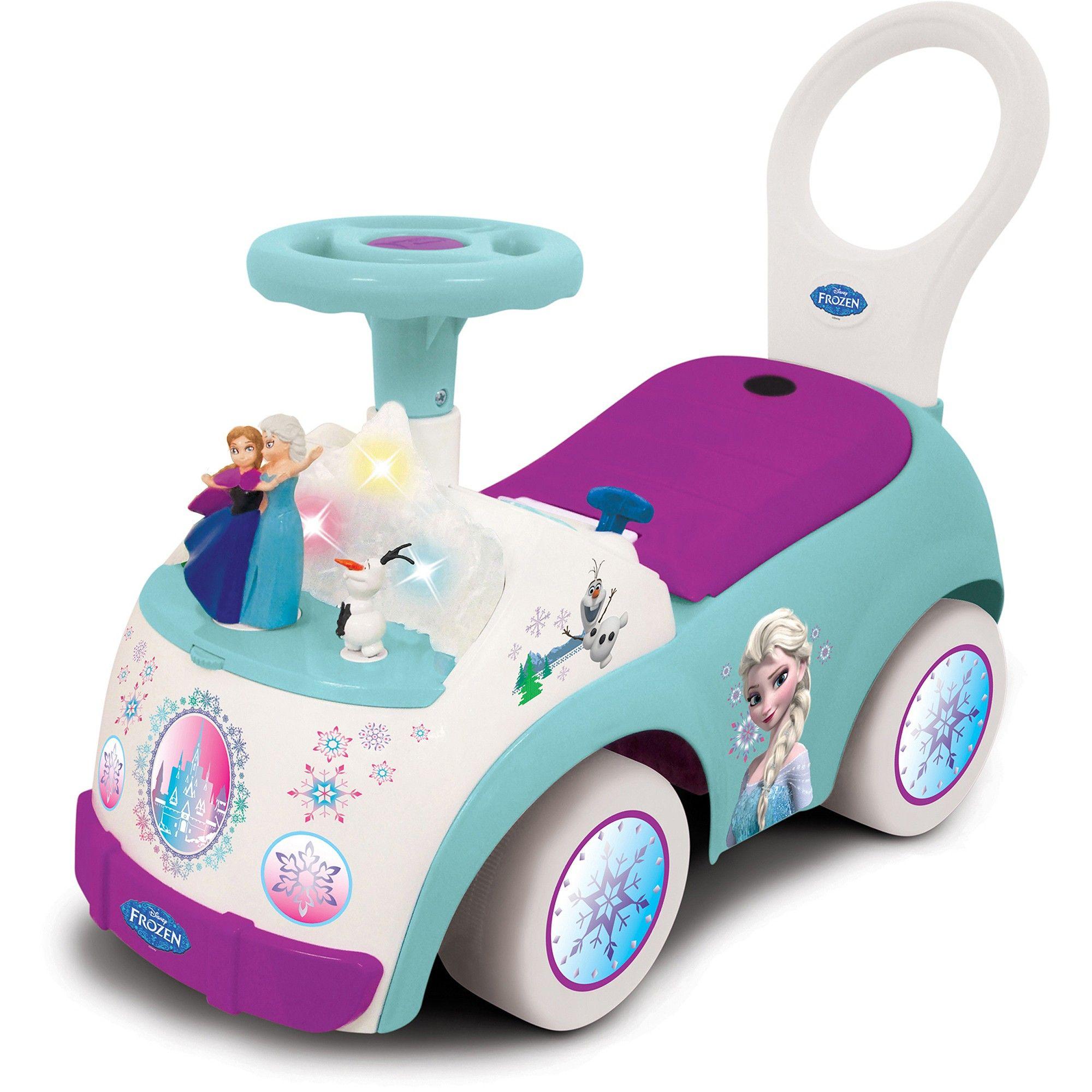 Kiddieland 054734 toys frozen magical adventure musical