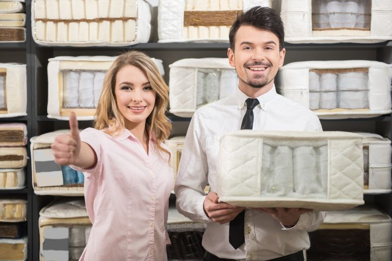How To Choose A Good Mattress Warehouse To Buy