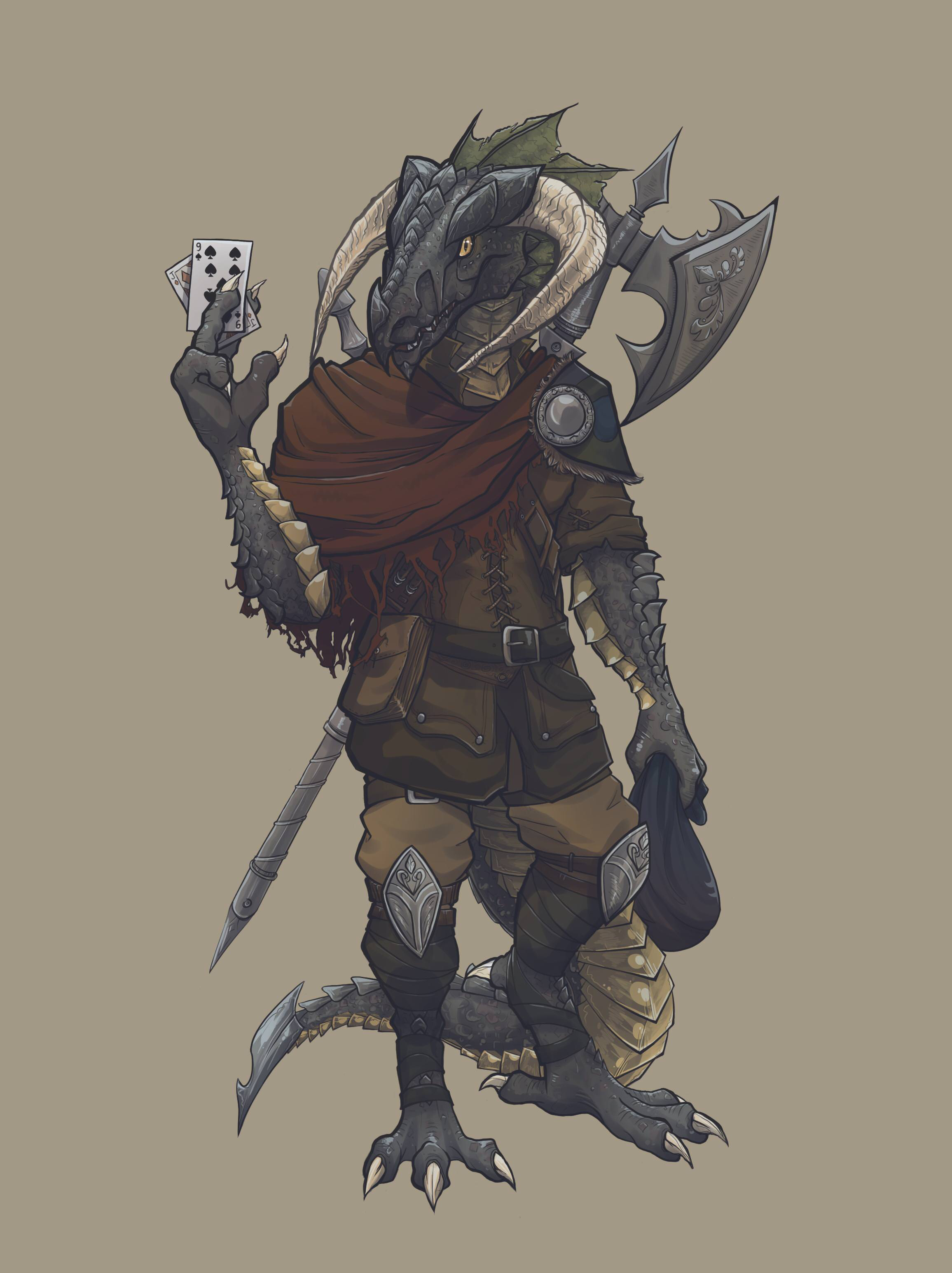 Character Design Dnd : Pin by nephilimnumber on d pinterest leather armor