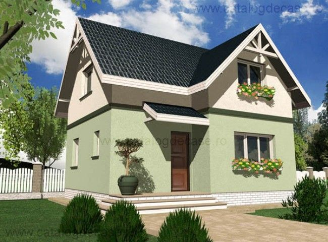 Pin By Noris Emilia On Special In 2020 House Styles Architecture House Design