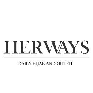 Photo of DAILY HIJAB AND OUTFIT (@herways_id) • Instagram photos and videos