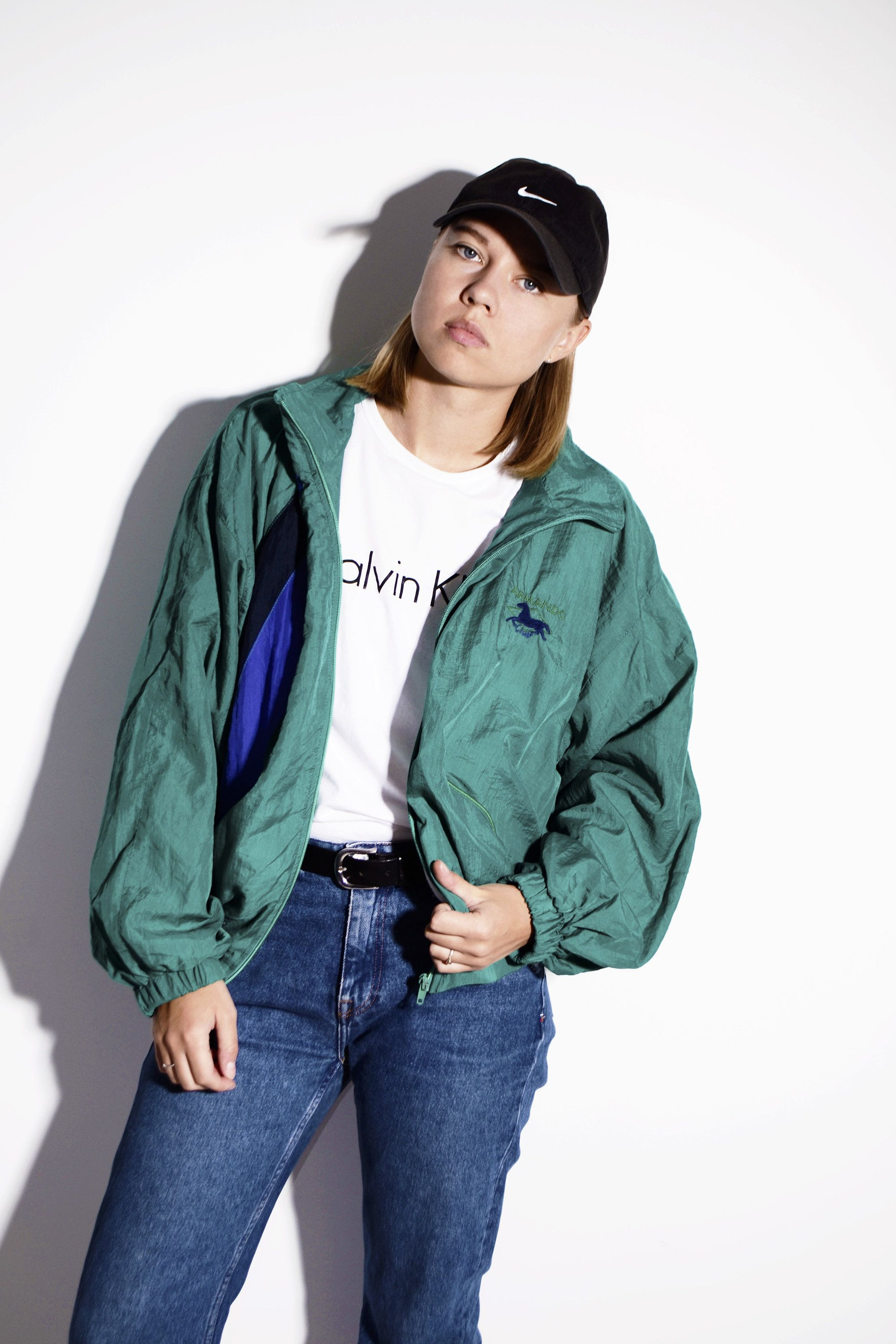 Pin On Vintage Clothing Online Shop Hot Milk 80s 90s