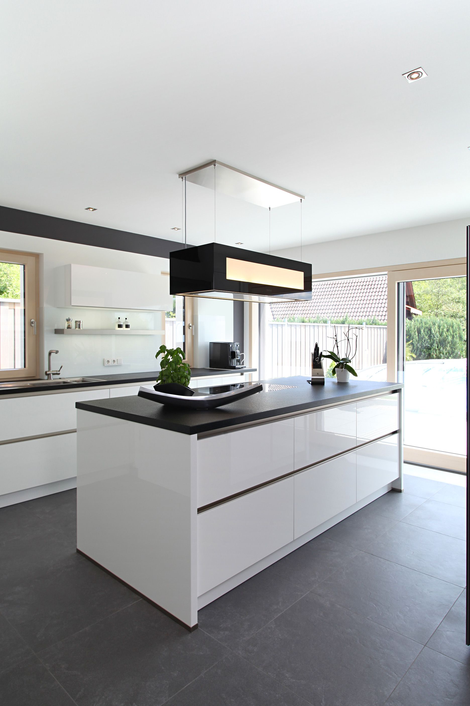 lampen k cheninsel k cheninsel licht. Black Bedroom Furniture Sets. Home Design Ideas