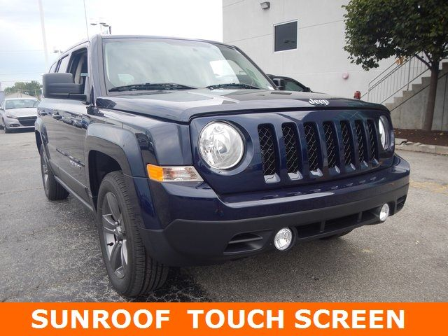 2015 Jeep Patriot Latitude For Sale In Fort Wayne In Jeep