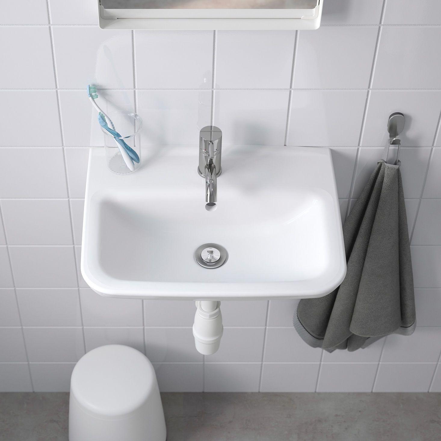 10 Easy Pieces Wall Mounted Guest Bath Sinks Remodelista Sink Bathroom Sink Design Sink Design [ 1466 x 1466 Pixel ]